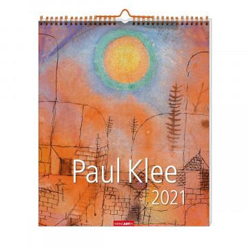 Paul Klee - Kalender 2021