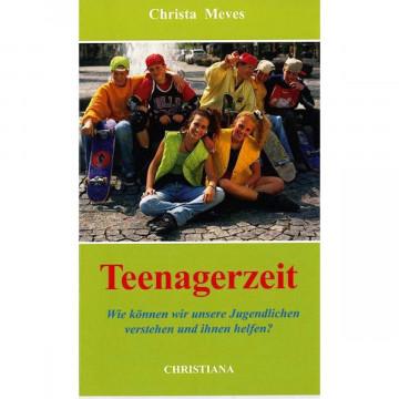 Teenagerzeit