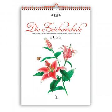 Kalender 2022 »Die Zeichenschule«