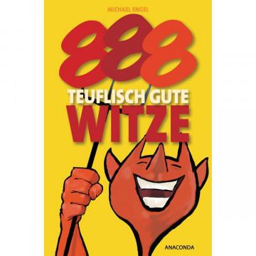 888 teuflisch gute Witze