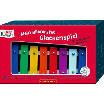 Mein allererstes Glockenspiel
