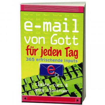 E-Mail von Gott für jeden Tag