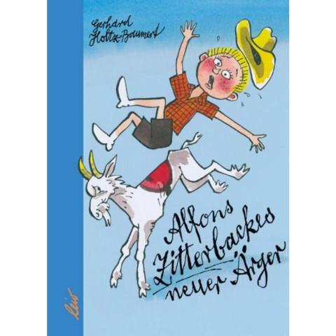 Alfons Zitterbackes neuer Ärger