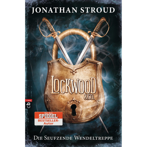 Lockwood & Co. 01 - Die Seufzende Wendeltreppe