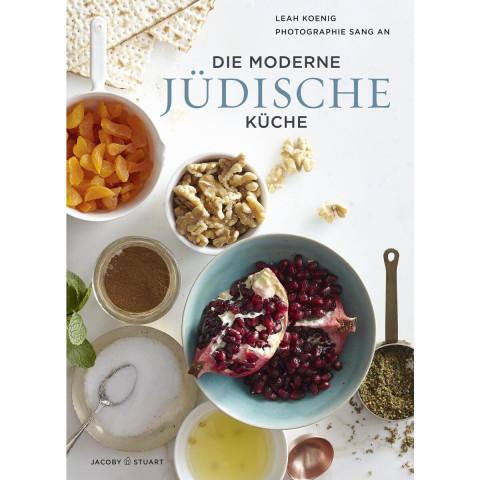 Die moderne jüdische Küche