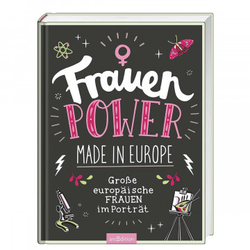 Frauenpower made in Europe