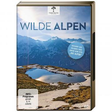Wilde Alpen