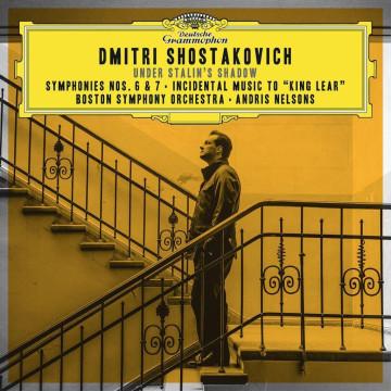 Under Stalin's Shadow-Sinfonien 6 & 7