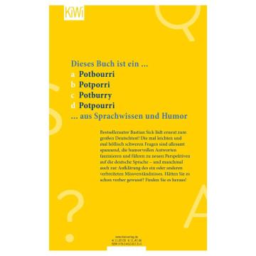 Wie gut ist Ihr Deutsch? 3
