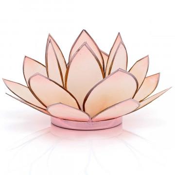 Teelichthalter »Lotosblüte«