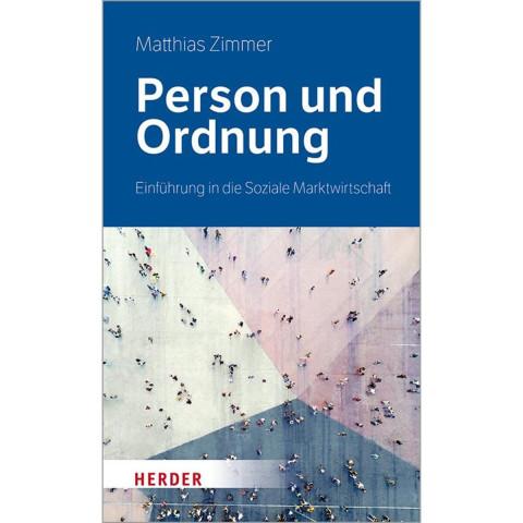 Person und Ordnung