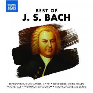 Best of J. S. Bach