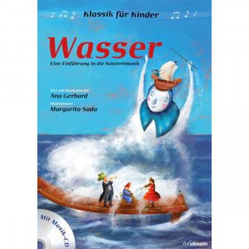 Klassik für Kinder: Wasser