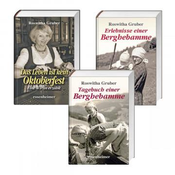 3er-Set Frauen-Erzählungen