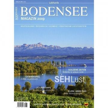 Bodensee Magazin 2019