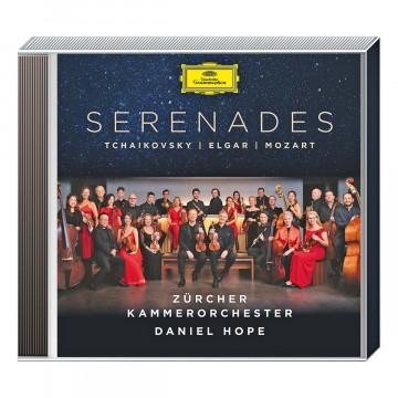 CD »Serenades«