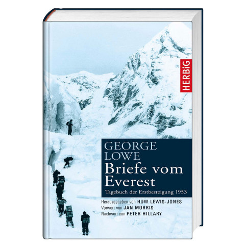 Briefe vom Everest
