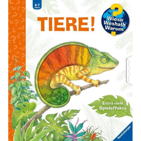 Tiere!