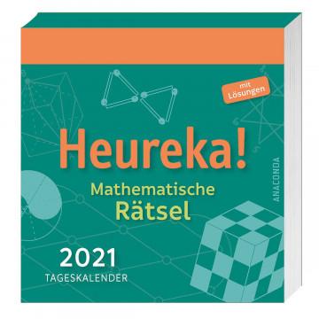 Heureka - Mathematische Rätsel 2021