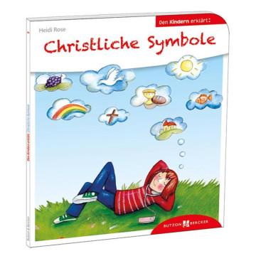 Christliche Symbole den Kindern erklärt (1 Stück)