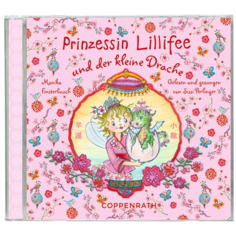 Prinzessin Lillifee und der Drache (CD)