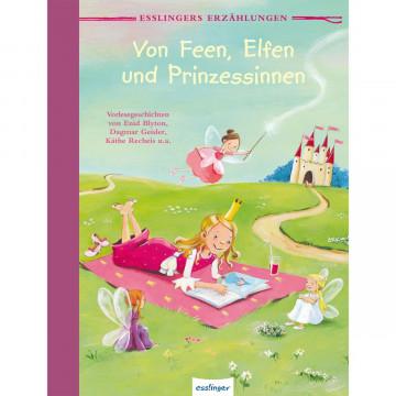 Von Feen, Elfen und Prinzessinnen