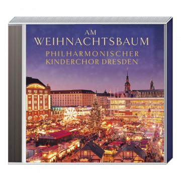 CD »Am Weihnachtsbaum«
