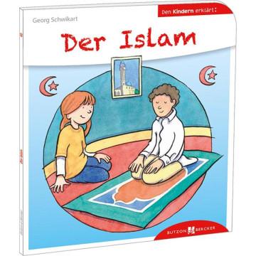 Der Islam den Kindern erklärt (1 Stück)
