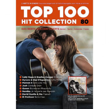 Top 100 Hit Collection 80