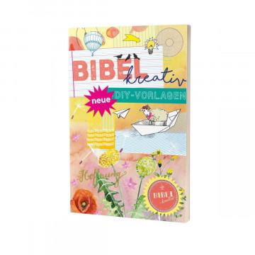 Bibel kreativ Neue DIY-Vorlagen