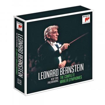 Leonard Bernstein The Complete Mahler Symphonies