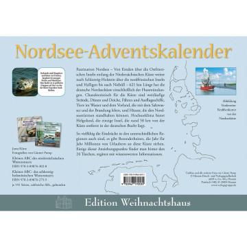Nordsee-Adventskalender
