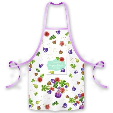 Küchenschürze »Feige«