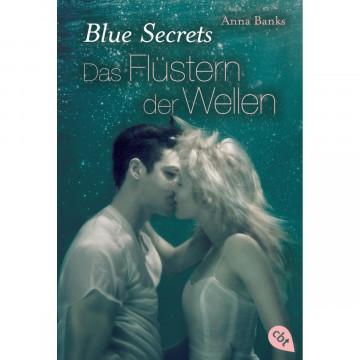 Blue Secrets 02. Das Flüstern der Wellen