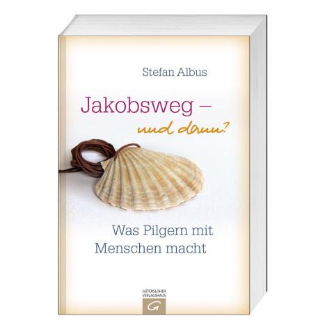 Jakobsweg – und dann?