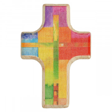 Handschmeichlerkreuz »Gottes Segen«