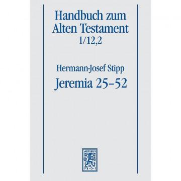 Jeremia 25-52