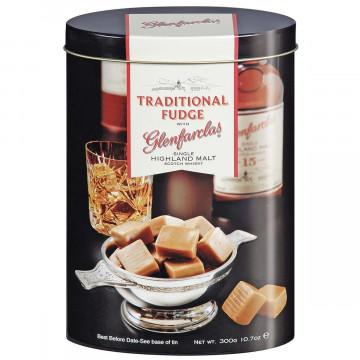 Karamelbonbons mit Glenfarclas Malt Whisky