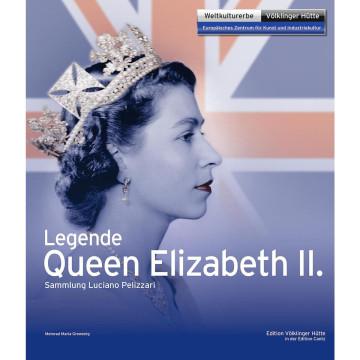 Legende Queen Elisabeth II.
