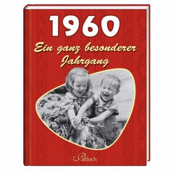 1960: Ein ganz besonderer Jahrgang