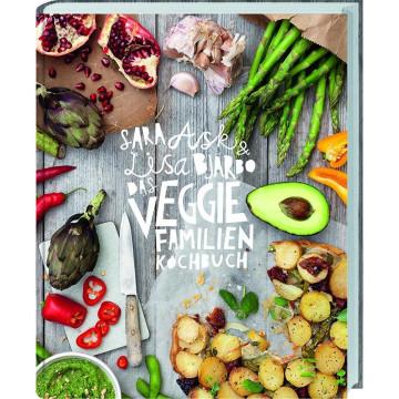 Das Veggie-Familienkochbuch
