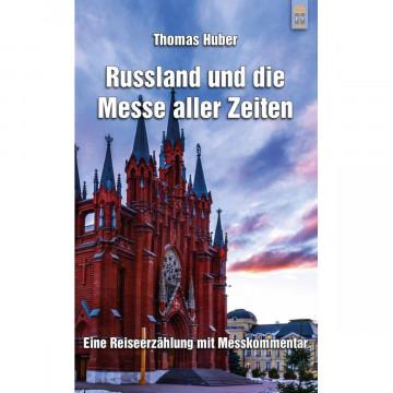 Russland und die Messe aller Zeiten