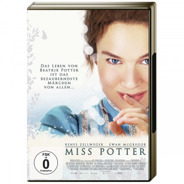 DVD »Miss Potter«