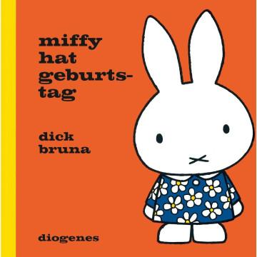 Miffy hat Geburtstag