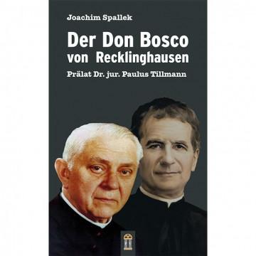 Der Don Bosco von Recklinghausen