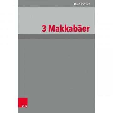 3 Makkabäer