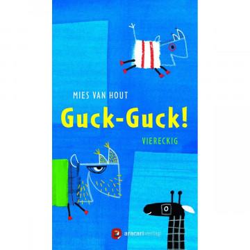 Guck-Guck! viereckig