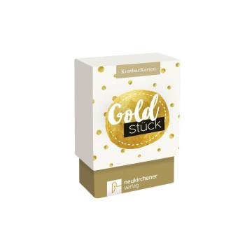 KostbarKarten: GoldStück