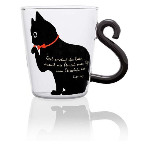 Tasse »Miau«