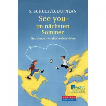 See you - im nächsten Sommer